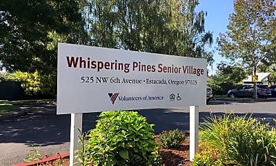 Whispering Pines Senior Village, 1