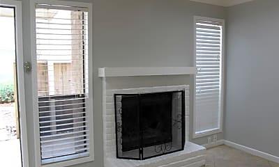 Living Room, 2100 Wilcrest Dr 125, 0