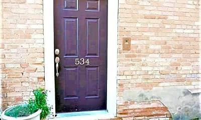 534 Lafayette Alley, 0