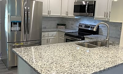 Kitchen, 922 11th Ave N, 1