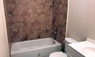 Bathroom, 1374 Saffle Rd, 1