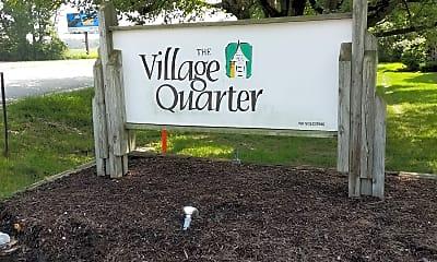 Village Quarter Apartments, 1