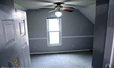 Bedroom, 828 Riverwalk Way, 2