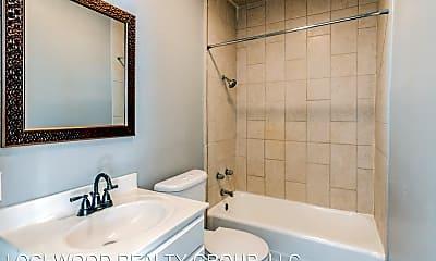Bathroom, 429 E Carson, 2