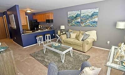 Arbor Glen Apartments, 1