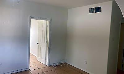 Bedroom, 3043 N Park Ave, 1