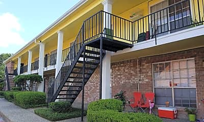 Colony Manor / Gatehouse Apartments, 2