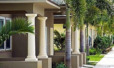 Palm Gardens, 0