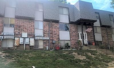 Pin Oak Acres Apartments, 0