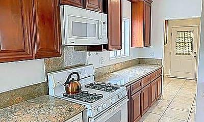 Kitchen, 6445 Tujunga Ave, 1