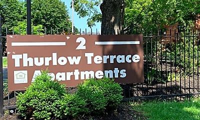 Thurlow Terrace Apartments, 1