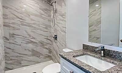 Bathroom, 65 Burrell St, 1