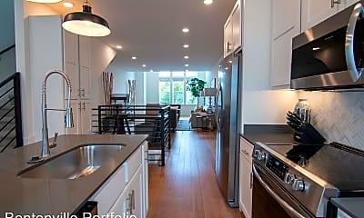Kitchen, 421 SW B St, 1
