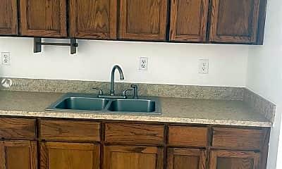 Kitchen, 2641 NE 211th Terrace 2643, 1