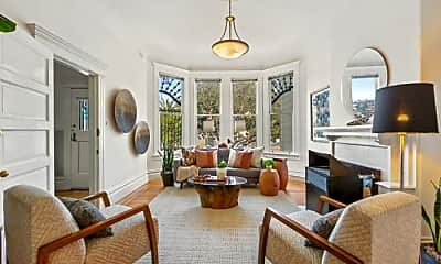 Dining Room, 1275 Dolores St, 0