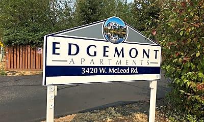 Edgemont Apartments, 1