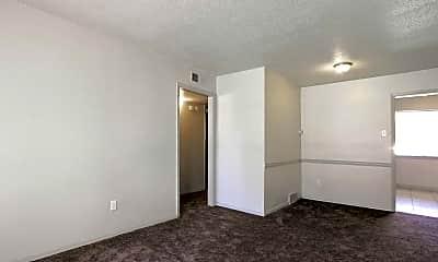 Living Room, Summer Grove, 1