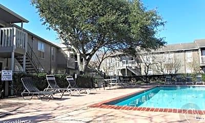 Pool, 15603 Gulf Fwy, 1