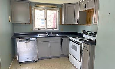 Kitchen, 30 Maple St, 1