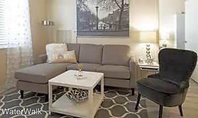 Living Room, 5423 N Loop 1604 W, 2