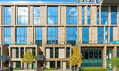Building, 855 W Madison St TH01, 0