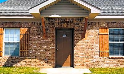 Building, 4307 Savannah Hills Dr, 2