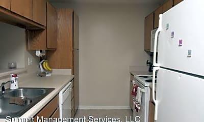 Kitchen, 29 Private Rd 3057, 2