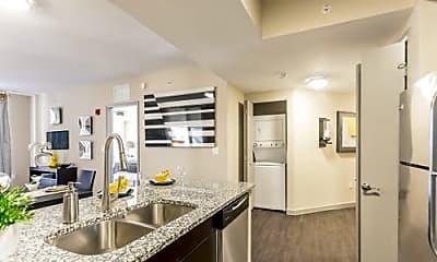 Kitchen, 7951 NE Bayshore Ct, 2