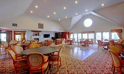 Mira Vista Apartments, 1