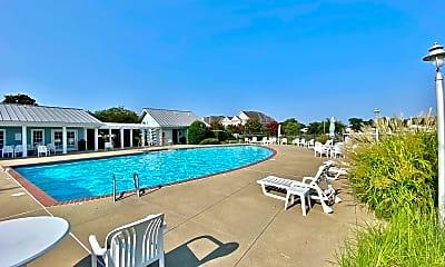 Pool, 4150 Seafarer Ave, 2