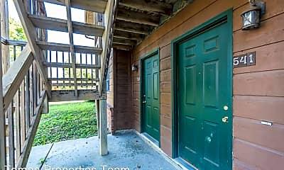 Patio / Deck, 515 E Smith Ave, 0