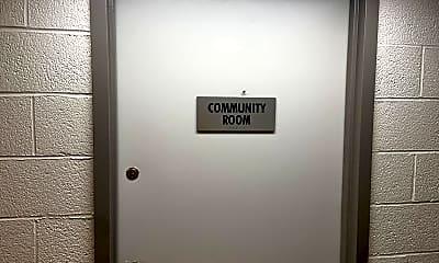 Bathroom, 200 N Maple Ave 105, 2