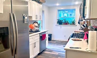 Kitchen, 806 N Judson St, 0
