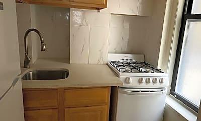 Kitchen, 201 E 35th St 2-K, 1