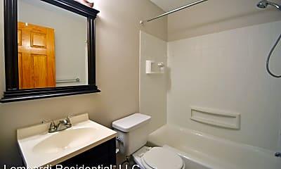 Bathroom, 350 N York Rd, 2
