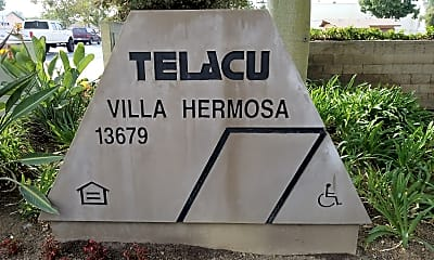 Telacu Villa Hermosa, 1