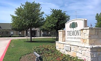 Treemont Senior Apartment Homes, 1