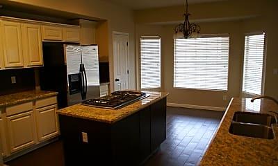 Kitchen, 801 Southwick Dr, 1