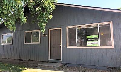 Building, 437 S Columbus Ave, 0
