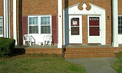 Brookview Apartments, 2