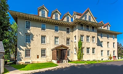 Manlius Academy Apartments, 0