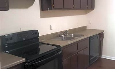 Kitchen, 970 Sheppard Rd B, 1