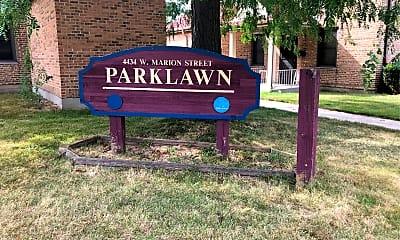 Parklawn, 1