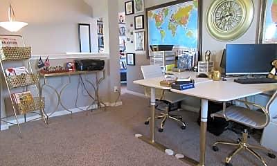 Living Room, 4700 Prewitt Ranch Rd, 2