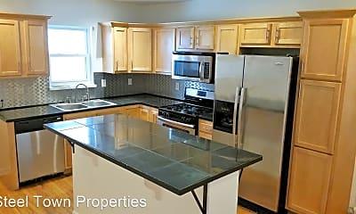Kitchen, 160 S 17th St, 0