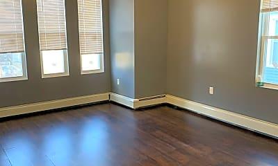 Living Room, 47 Allen St, 1