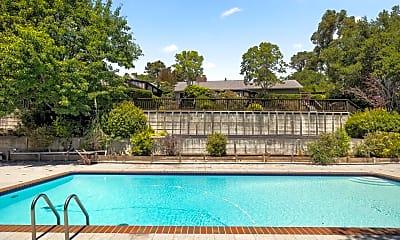 Pool, 1535 Black Mountain Rd, 2