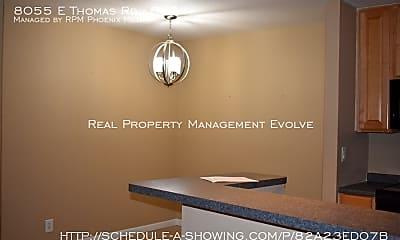 Bedroom, 8055 E Thomas Rd - C101, 1