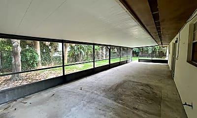 Patio / Deck, 521 Andrews Dr, 2