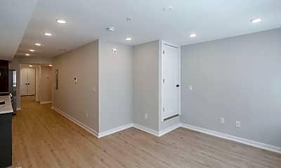 Bedroom, 1715 N 25th St, 1